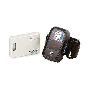 GoPro Wi Fi Bacpac WiFi Remote Combo Kit