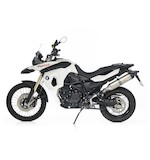 Leo Vince LV-One EVO II Slip-On Exhaust BMW F650GS / F800GS 2008-2012