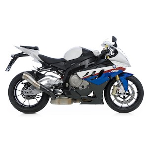 Leo Vince GP Pro EVO II Slip-On Exhaust BMW S1000RR 2010-2012