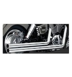 Vance & Hines Longshots Exhaust For Honda VT1100 Shadow Sabre 2000-2007