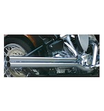 Vance & Hines Longshots Exhaust for Road Star XV1600 1999-2003