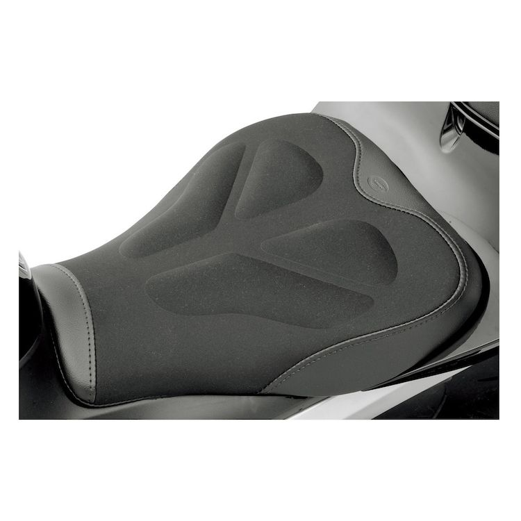 Saddlemen Gel-Channel Tech Seat Honda CBR600RR 2007-2015