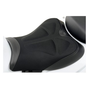 Saddlemen Gel-Channel Tech Seat Suzuki Hayabusa GSX1300R 2008-2013
