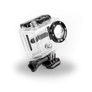 GoPro HD Skeleton Housing
