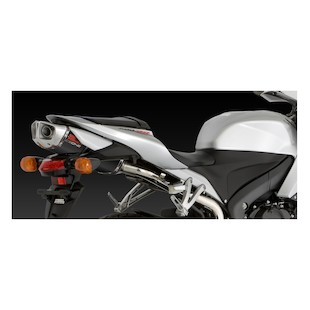 Vance & Hines CS One Undertail Exhaust for CBR600RR 2009-2011