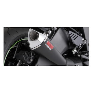 Vance & Hines CS One Tapered Exhaust for ZX6R 2009-2010