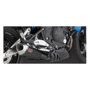 Vance & Hines CS One Tapered Exhaust for ER-6N 2009-2010