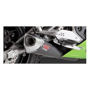 Vance & Hines CS One Tapered Exhaust for Ninja 650R 2006-2011
