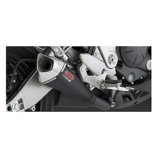 Vance & Hines CS One Tapered Exhaust for Versys 2009-2011