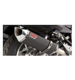Vance & Hines CS One Single Exhaust for Concours 1400 2009-2017