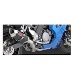 Vance & Hines CS One Single Exhaust for SV650 2004-2010