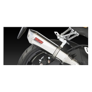 Vance & Hines CS One Single Exhaust for GSXR 1000 2009-2011