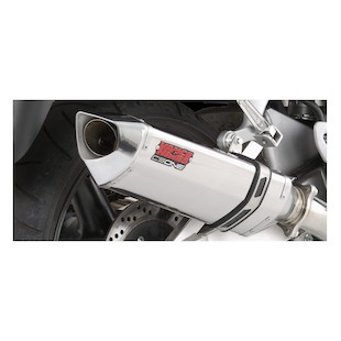 Vance & Hines CS One Dual Exhaust for Hayabusa 1999-2007