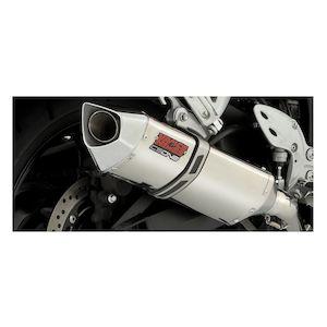 Vance & Hines CS One Dual Exhaust Hayabusa 2008-2018