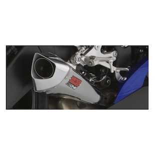 Vance & Hines CS One Tapered Exhaust for R6 2007-2011