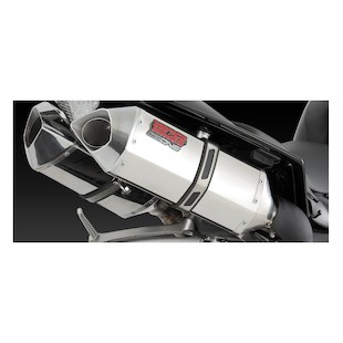 Vance & Hines CS One Dual Undertail Exhaust for R1 2009-2011