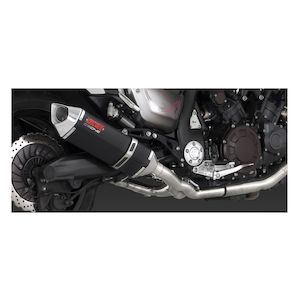 Vance & Hines CS One Dual Exhaust VMax 2009-2016