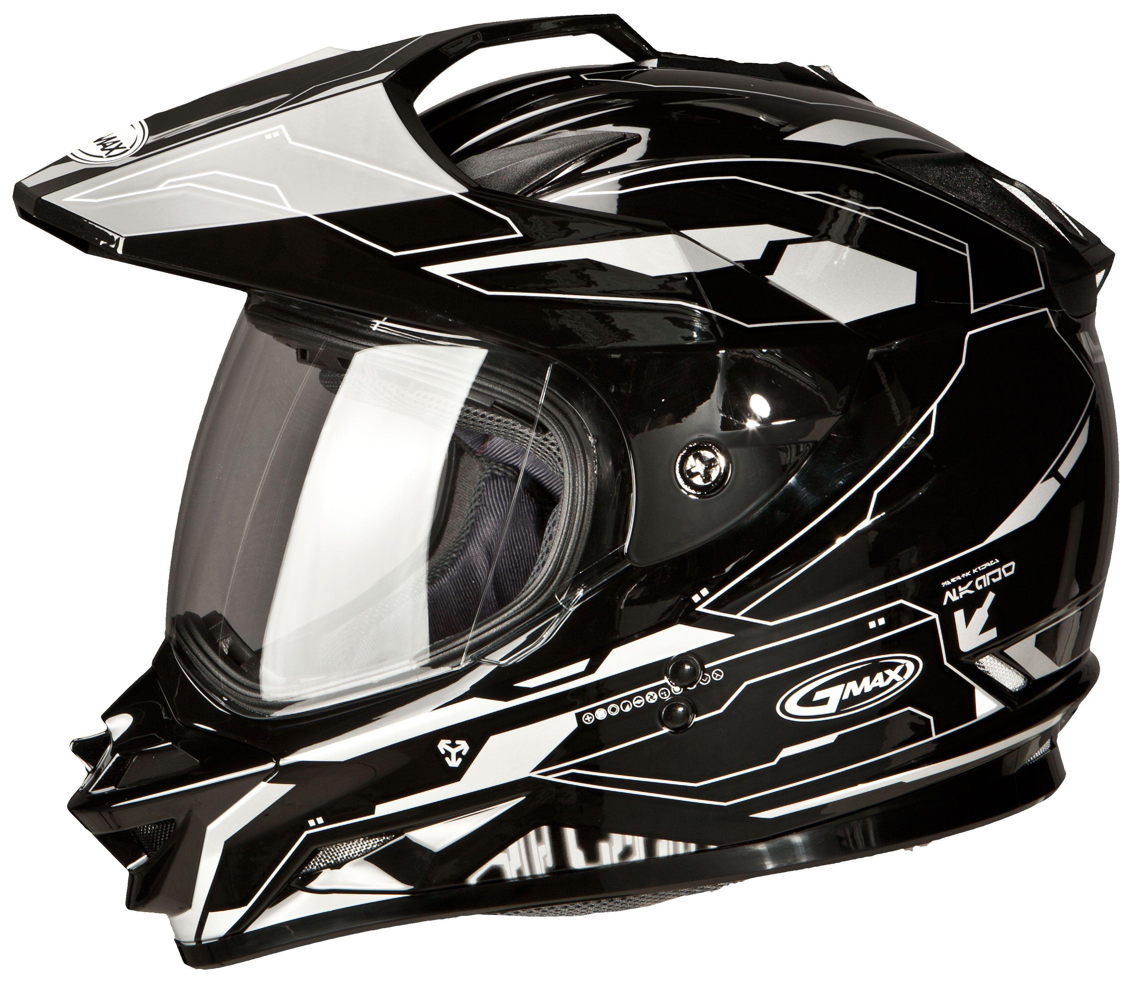 GMax GM69 Helmet - Solid - RevZilla