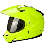 GMax GM11D Dual Sport Helmet - Solid