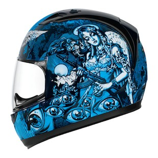 Icon Alliance Nikova Helmet