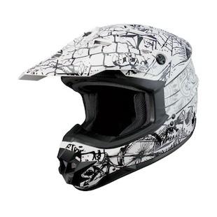 GMax GM76X Street Life Helmet