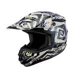 "GMax GM76X Crazy ""G"" Helmet"