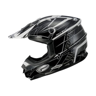 GMax GM76X Player Helmet