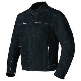 AGV Sport Legacy Brushed Leather Jacket