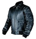 AGV Sport Bomber Leather Jacket
