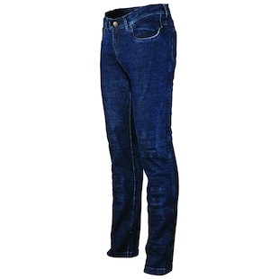 AGV Sport Aura Riding Women's Jeans