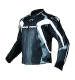 AGV Sport Photon Perforated Leather Jacket