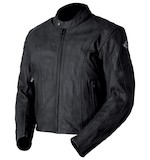 AGV Sport Canyon Perforated Leather Jacket