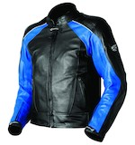 AGV Sport Breeze Perforated Leather Jacket - Closeout