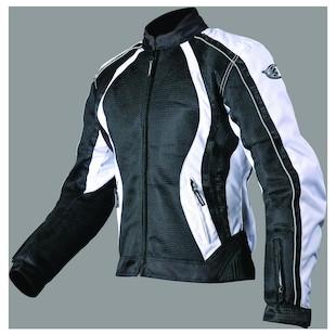 AGV Sport Women's Xena Mesh Jacket