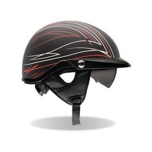 Bell Pit Boss Pin Stripe Helmet