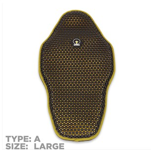Forcefield BackPad Insert Pro