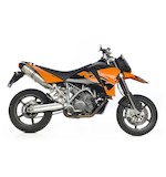 Leo Vince LV-One EVO II Slip-On Exhaust KTM SM 990 / 950 Supermoto / R
