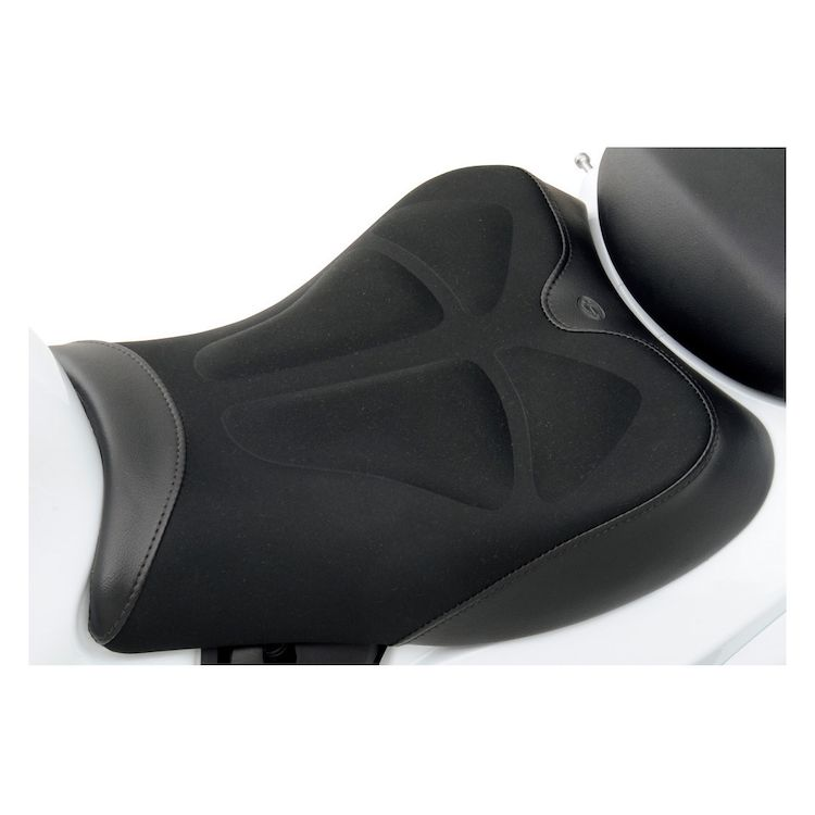 Saddlemen Gel-Channel Tech Seat Suzuki Hayabusa GSX1300R 1999-2007