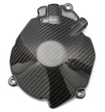 Leo Vince Carbon Fiber Alternator Cover Suzuki GSXR 1000 2009-2012