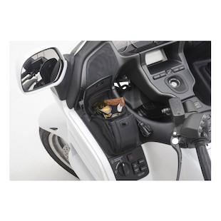 Saddlemen Dash Pouch Set Honda GL1800 2001-2010
