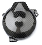 Leo Vince Carbon Fiber Alternator Cover Yamaha R6 2006-2012