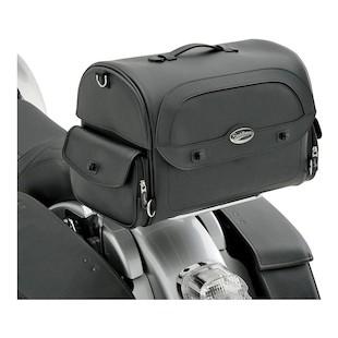 Saddlemen Express Cruis'n Sissy Bar Bag