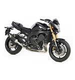 Leo Vince LV-One EVO II Slip-On Exhaust Yamaha FZ8 2010-2012