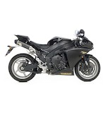 Leo Vince LV-One EVO II Slip-On Exhaust Yamaha R1 2009-2014