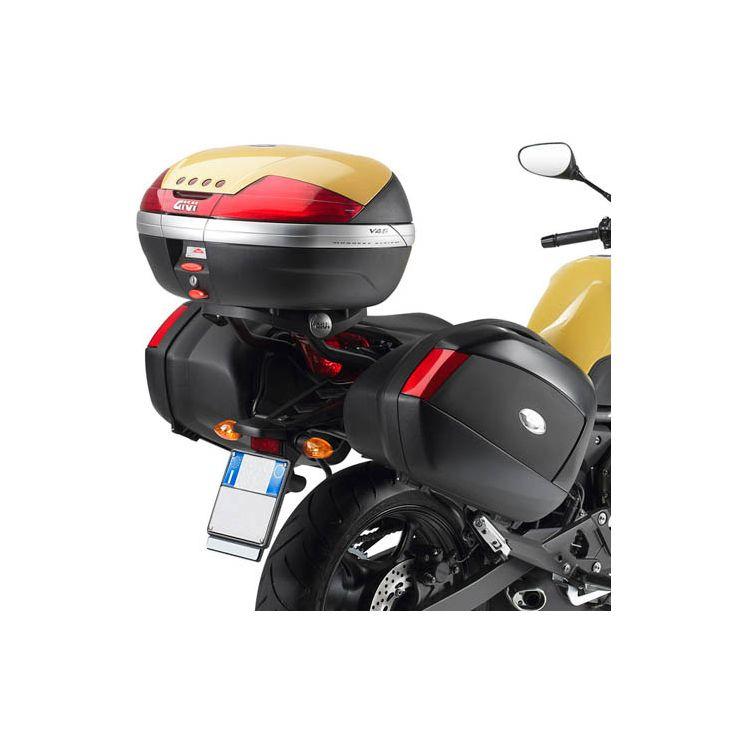 Givi PLXR364 Rapid Release V35 / V37 Side Case Racks Yamaha FZ6R 2009-2017