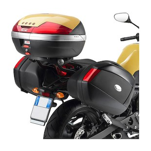 Givi PLXR364 Rapid Release Side Case Racks Yamaha FZ6R 2009-2016