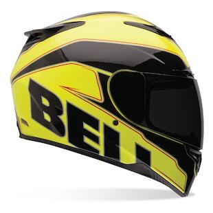 Bell RS-1 Emblem Hi Viz Helmet
