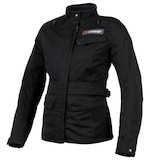 Dainese Women's Elise D-Dry Jacket (Size 54 Only)