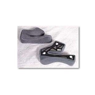 Shoei RF1000, TZ-R Helmet Replacement Cheek Pads
