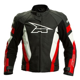 AXO Byway Leather Jacket